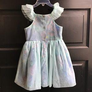 Disney Princess Dresses - Disney Princess Mermaid under the sea coral dress